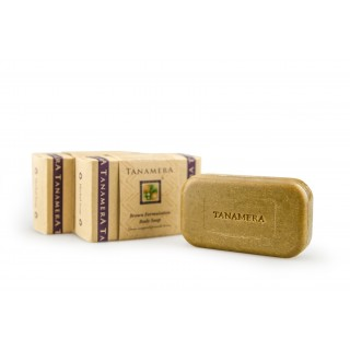 TANAMERA Brown Formulation Body Soap (125g)