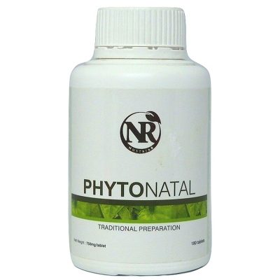 Nona Roguy Phytonatal (180 tablet)