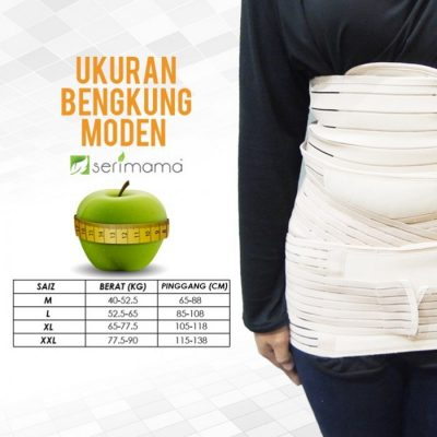 Serimama Bengkung Moden 3 in 1 - 3-700x700