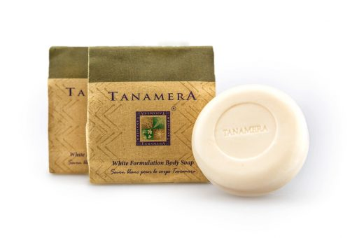 WhiteBodySoap100g