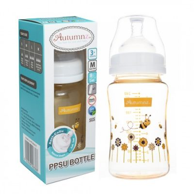 autumnz-ppsu-wide-neck-feeding-bottle-8oz-240ml-single-honey-bee-mumlovesbaby-1711-17-F618156_1