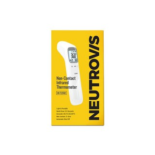 Neutrovis Non-Contact Infrared Thermometer